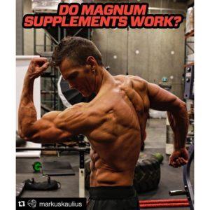 Magnum Markus Kaulius