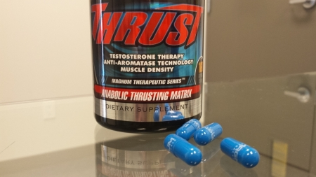 Magnum Nutraceuticals Thrust Review