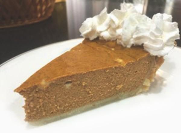 Magnum Quattro pumpkin pie filling