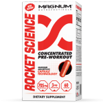 Magnum Rocket Science