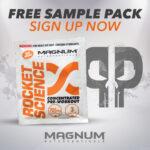 Magnum Rocket Science Sample