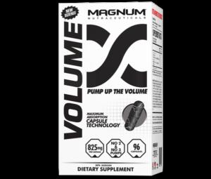 Magnum Volume