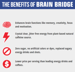 MAN Brain Bridge Benefits