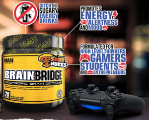 MAN Brain Bridge Games