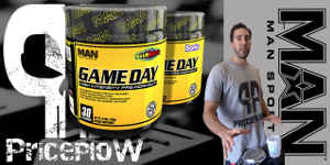 MAN Sports GAME DAY Review