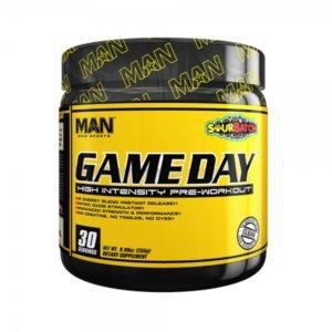 MAN Sports Game Day v2