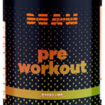 Mango Lime BEAM Pre Workout
