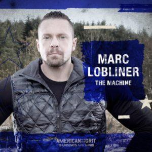 Marc Lobliner American Grit