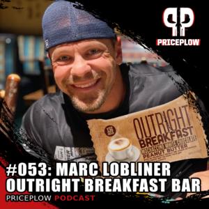 Marc Lobliner Outright Breakfast Bar PricePlow