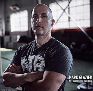 Mark Glazier