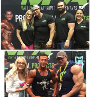MPA Supps Team