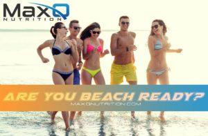 MaxQ Beach