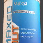 MaxQ Nutrition Intra Workout