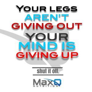 MaxQ Nutrition Mind