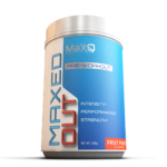 MaxQ Nutrition Pre Workout