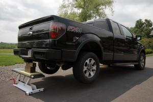 Maxx Bench Truck