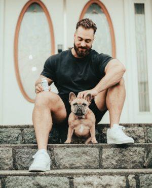 Men's Health Chris Bumstead