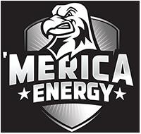 'Merica Energy Logo