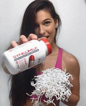 Metabolic Nutrition Synedrex Girl