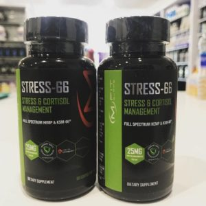 MFIT Supps Stress-66