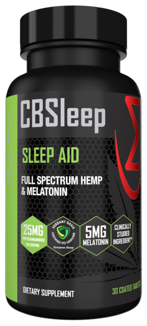 MFIT Supps CBSleep