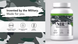 Military Meal Replacement Plus