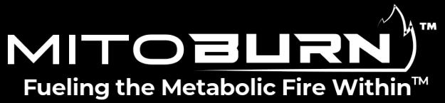 MitoBurn Logo