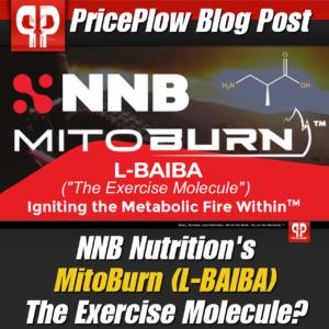 MitoBurn PricePlow