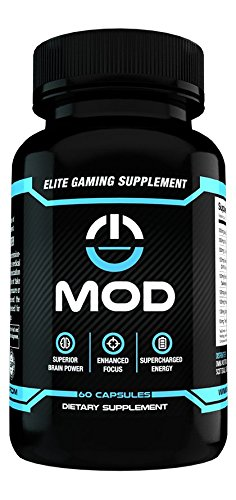 MOD Gaming Supplement