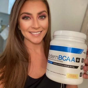 Modern BCAA Review
