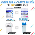 ModernISO Giveaway