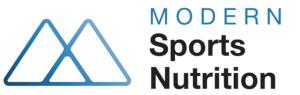 Modern Sports Nutrition