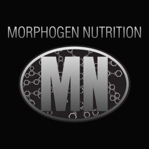 Morphogen Nutrition Logo