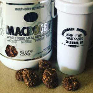Morphogen Macrogen
