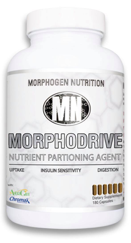 Morphogen Morphodrive
