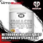 Morphogen Nutrition Somagen