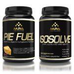 MPA Pie Fuel & Iso Solve