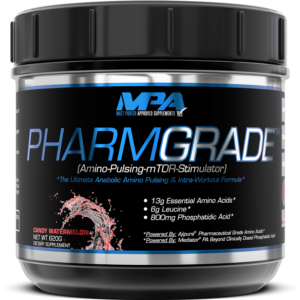 MPA Supps PharmGrade
