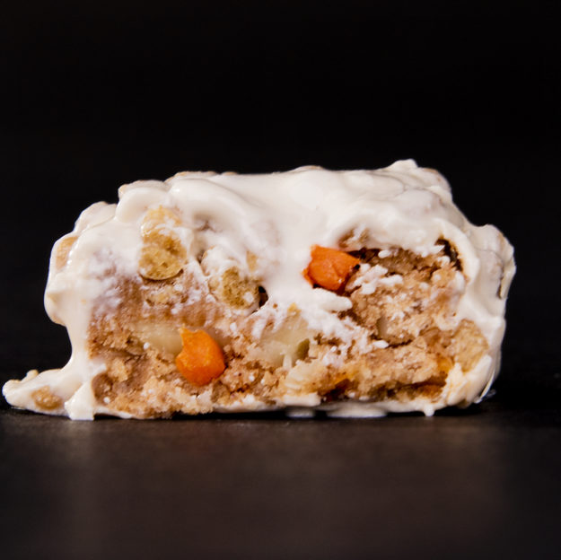 MRE Bar Carrot Cake