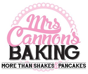 Mrs. Cannon's Baking