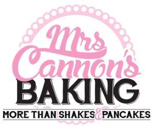 Mrs. Cannon's Baking