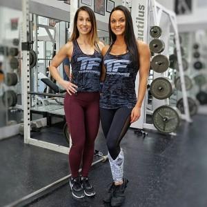 MTS Kara & Danika