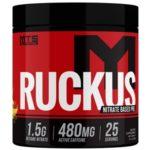 MTS Ruckus