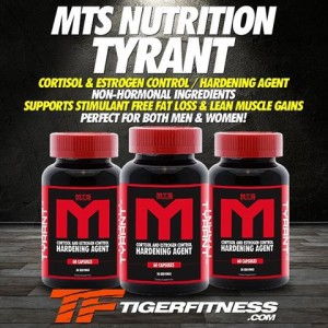 MTS Tyrant Stack