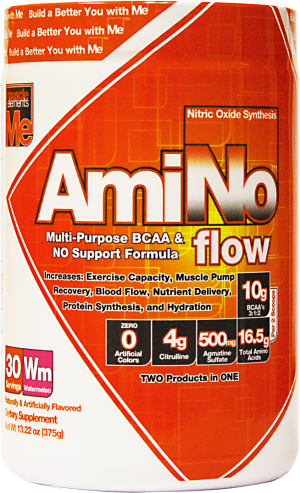 Muscle Elements AmiNO Flow