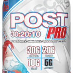 Muscle Elements Post Pro America Bomb Pop