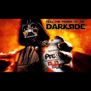 Muscle Elements PreCre XS Dark Side