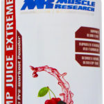 Muscle Research Pump Juice Extreme