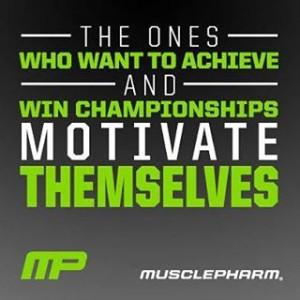 MusclePharm Achieve