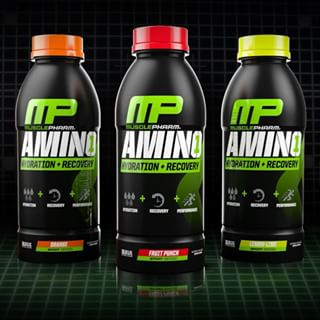 Amino1 RTD is ready to launch as of October 1, 2015. Stay tuned for price deals when it hits stores and online retailers!